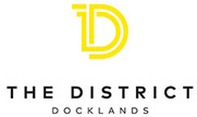 THE DISTRICT DOCKLANDS