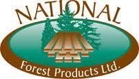 NATIONAL FOREST PRODUCTS